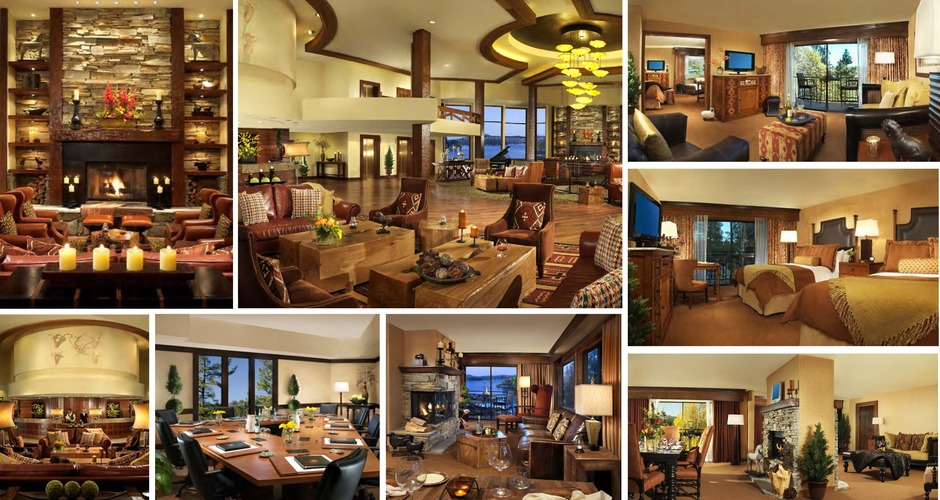 lake arrowhead resort and spa intra spec hospitality design