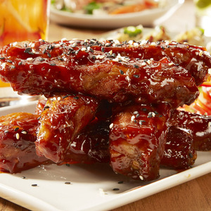 Chang's Spare Ribs