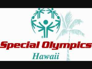 Bus' A Move Fundraiser for Special Olympics West Hawaii 2016