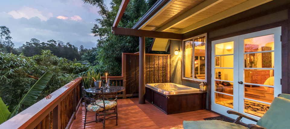 Thai Treehouse Maui 2017
