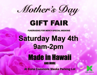Mother's Day Gift Fair