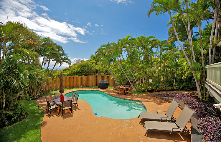 Private Maui Vacation Homes Harris Hawaii Realty Group