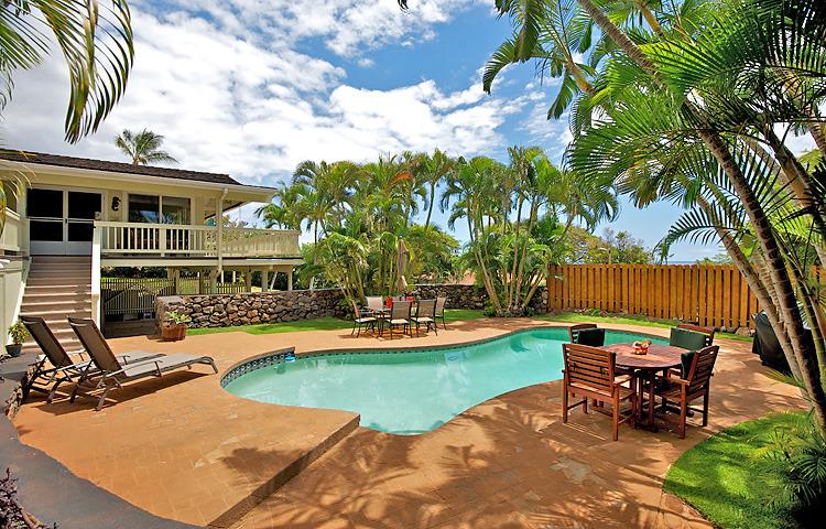 Private Maui Vacation Homes Harris Hawaii Realty Group