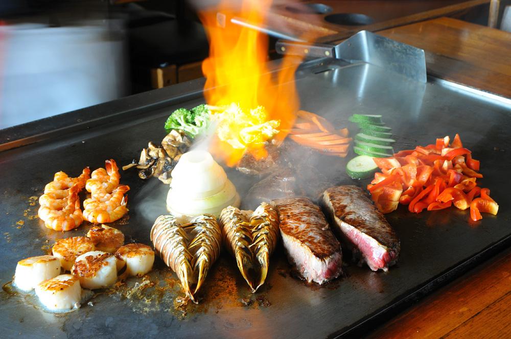 ce072266eb66 Kobe Japanese Steak House   Oku s Sushi Bar