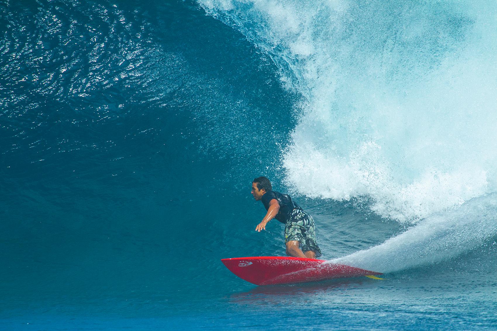 Honolua Surf Co  - Big Island | Best Publishing