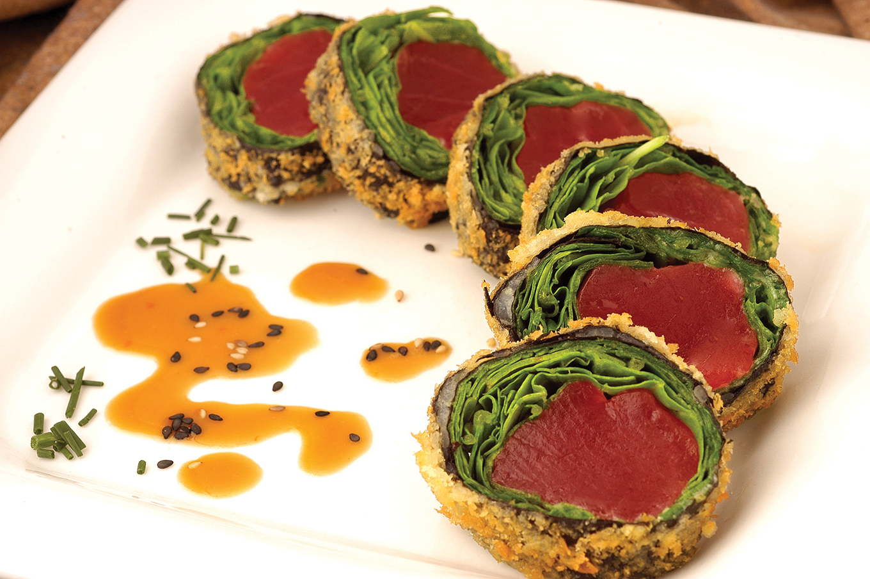 Sansei Seafood Restaurant Sushi Bar Best Publishing
