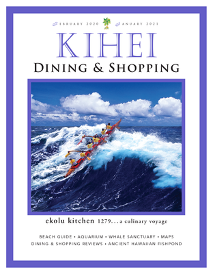 Kihei Best Publishing